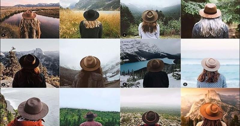 Insta-Repeat, ce compte Instagram génial qui se moque des «Insta-clichés»