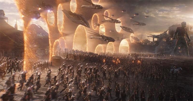La version étendue d'Avengers: Endgame va sortir en France