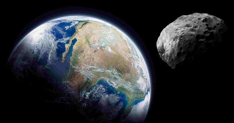 La NASA va envoyer un vaisseau spatial s'écraser sur un astéroïde pour détourner sa trajectoire