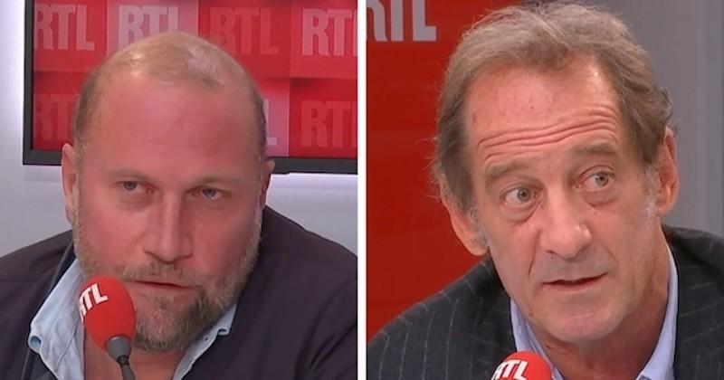« Il est urgent d'être imprudent » : François Damiens et Vincent Lindon réagissent aux propos de Nicolas Bedos