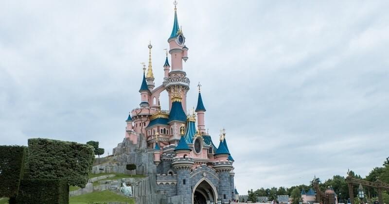 Coronavirus : Disneyland Paris ferme ses portes
