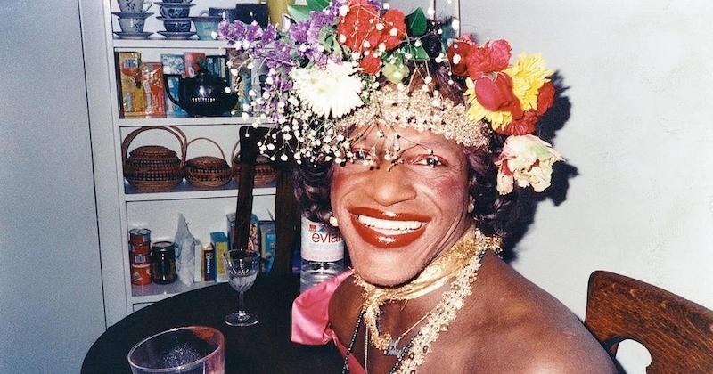 Marsha P. Johnson, la militante LGBT+, mise à l'honneur par Google