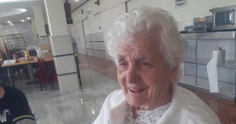 Âgée de 107 ans, cette femme guérit du coronavirus, un siècle après avoir survécu à la grippe espagnole