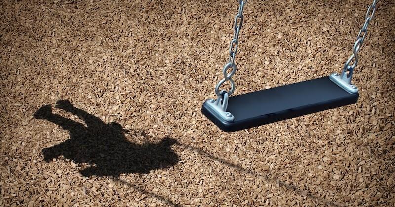 En France, un enfant disparaît toutes les 10 minutes