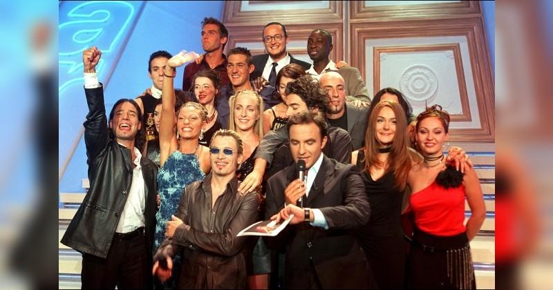 Découvrez las débuts de la téléréalité française des années 2000