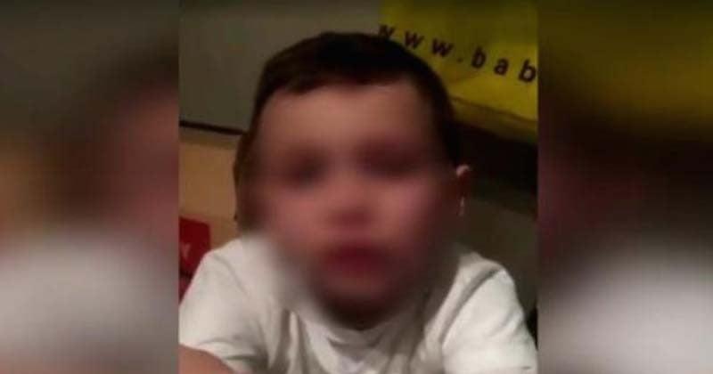 Harcèlement scolaire : la vidéo bouleversante d'un enfant de 7 ans suscite l'émoi