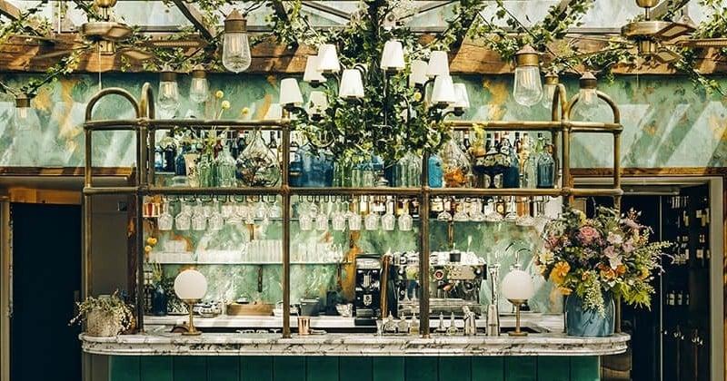 Le plus grand restaurant italien d'Europe va ouvrir ses portes prochainement à Paris