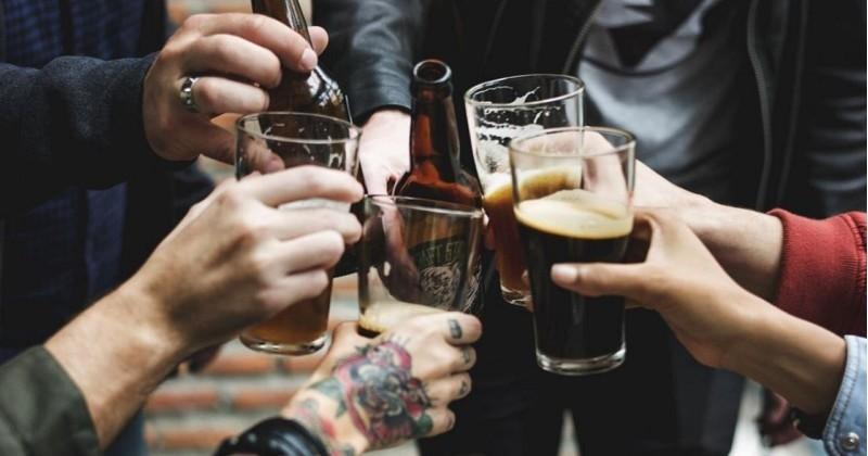 54% des Français se disent favorables à une augmentation du prix de l'alcool