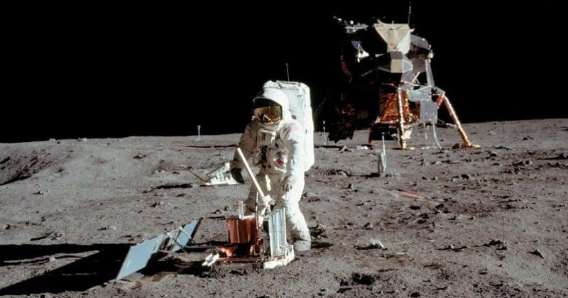 La NASA confirme le retour d'astronautes sur la Lune en 2024 pour assurer l'arrivée du premier humain sur Mars en 2033