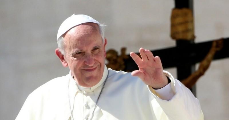 Le pape François admet que des religieuses ont servi d'« esclaves sexuelles » à des prêtres