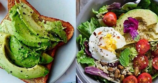 20 petits-déjeuners équilibrés et gourmands à base d