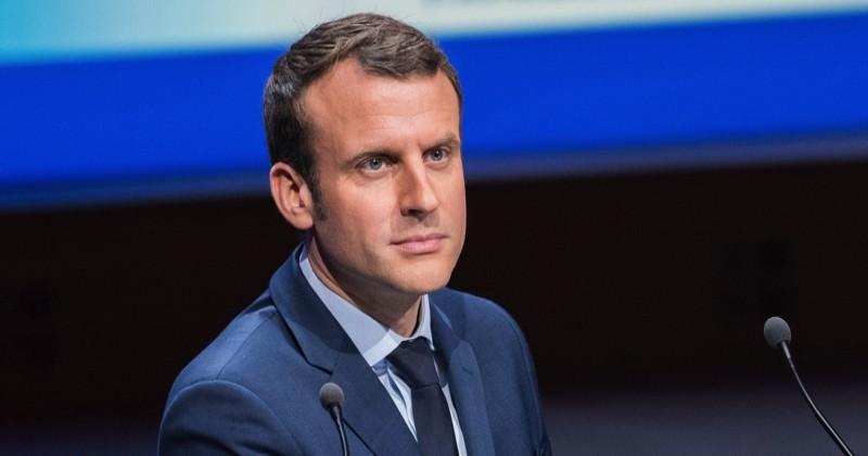 Un élu s'interroge sur le véritable rôle joué par Macron dans la vente d'Alstom énergie
