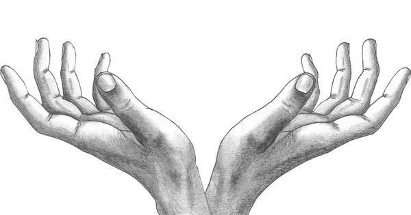La taille et la forme de vos mains en disent beaucoup sur vous d couvrez vi - Siege en forme de main ...