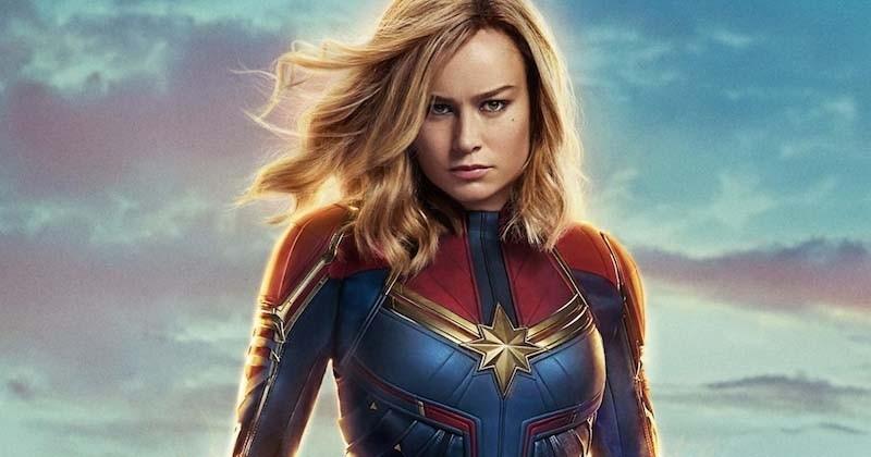 Captain Marvel découvre ses pouvoirs dans la nouvelle bande-annonce