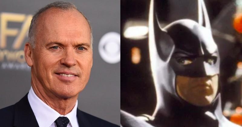 33 ans après, Michael Keaton va de nouveau endosser le costume de Batman