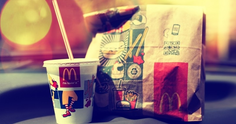 La date de sortie du Grand Veggie de McDonald's est enfin annoncée!