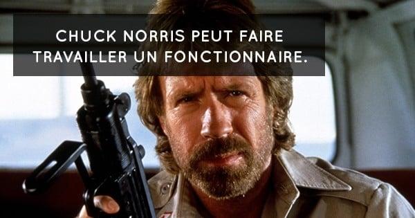 Les 45 Meilleures Punchlines Sur Le Mythe Chuck Norris A Mourir