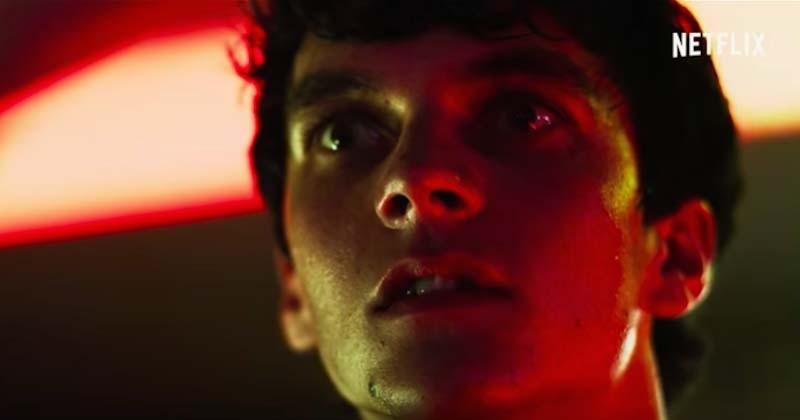 Black Mirror : « Bandersnatch » se révèle dans une bande-annonce angoissante