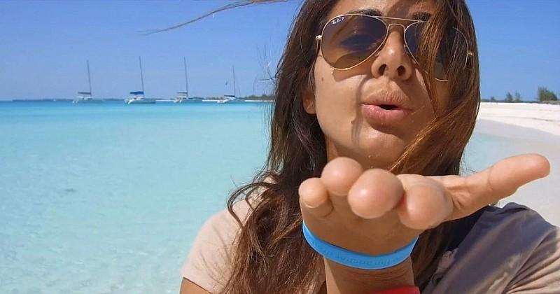 À 26 ans, une Française vient de décrocher «le job le plus cool du monde»