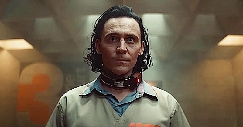 Disney dévoile la première bande-annonce de la série Marvel « Loki », et ça donne vraiment envie