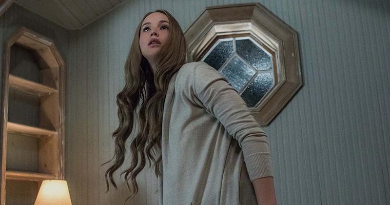 « Mother ! » : Jennifer Lawrence est proche de la folie dans la bande-annonce du prochain film de Darren Aronofsky