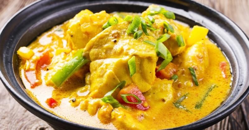 Le curry de poisson à la goanaise, un plat savoureux facile à réaliser!