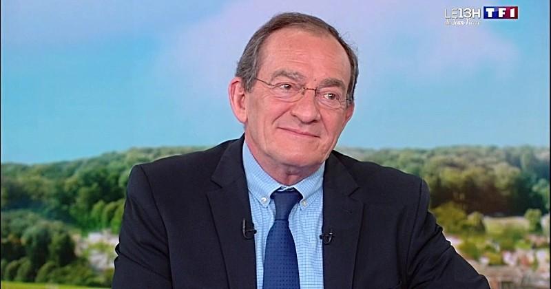 « Je ne vous oublierai jamais », les adieux émouvants de Jean-Pierre Pernaut lors de son dernier JT