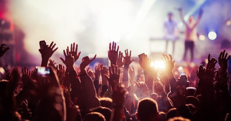 Covid-19: un concert-test a été organisé à Barcelone avec près de 500 spectateurs, et aucun n'a contracté le virus