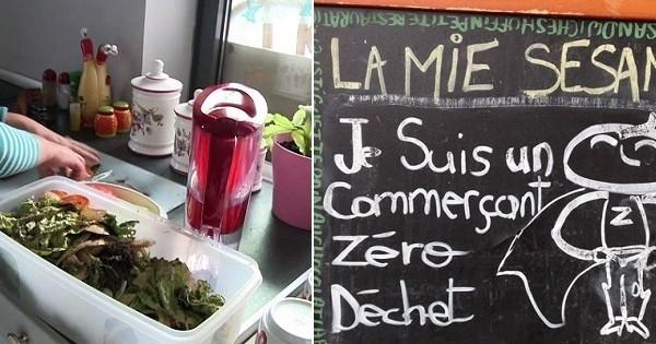 « Zéro Déchet », le projet écologique lancé à Roubaix est une véritable réussite... Et les habitants s'impliquent à 100% !
