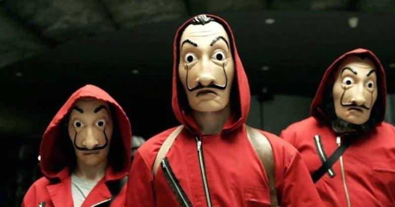 La Casa de Papel saison 4 : la date de sortie et un teaser dévoilés par Netflix