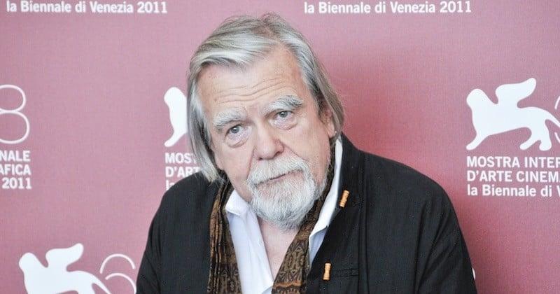 Mort de l'acteur français Michael Lonsdale, à l'âge de 89 ans