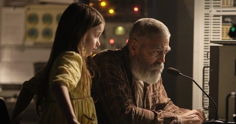 Minuit dans l'Univers : George Clooney revient au cinéma dans un film SF après quatre ans d'absence