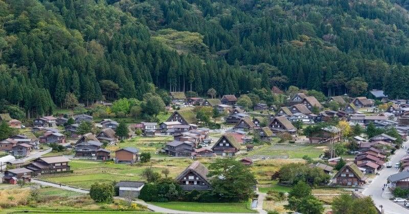 Le Japon distribue 8 millions de maisons abandonnées, et voici comment en obtenir une !