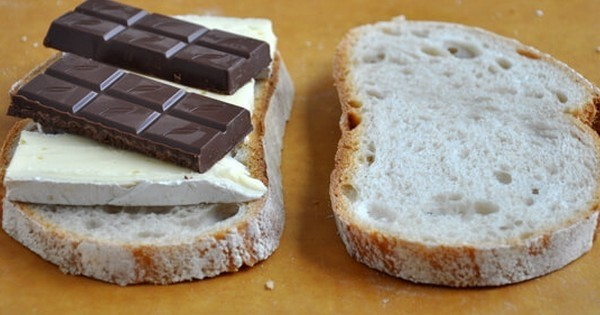 How to Rechauffé food