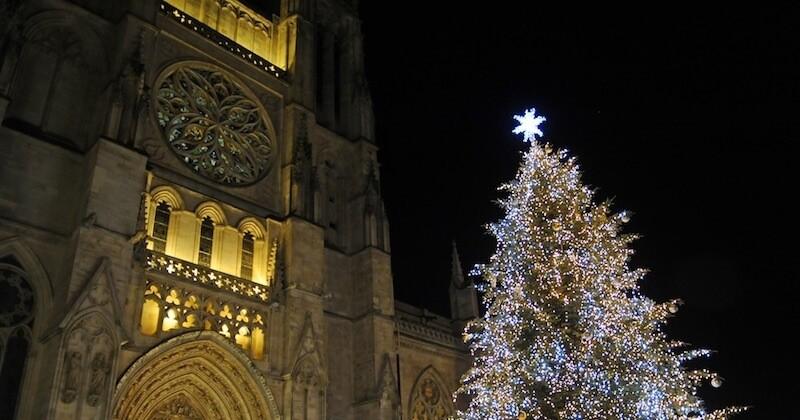 Bordeaux : le maire écolo enlève les sapins des décorations de Noël, refusant de « mettre des arbres morts » dans la ville