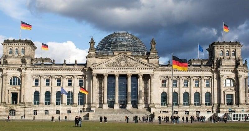 L'Allemagne devient le premier pays européen à légaliser le « troisième genre »