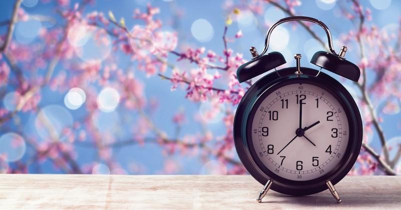 Changement d'heure saisonnier : le Parlement européen sonne la fin pour 2021