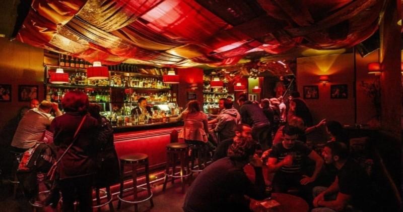 Les 10 meilleurs bars et restaurants underground de Barcelone