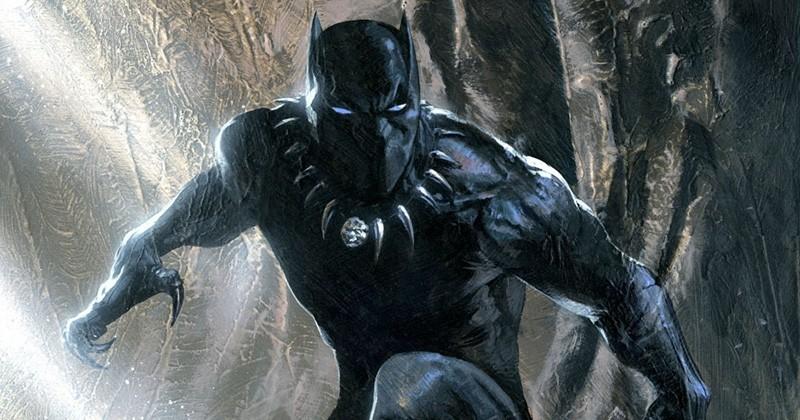 La bande-annonce de « Black Panther » est sortie, ce nouveau Marvel s'annonce dingue !
