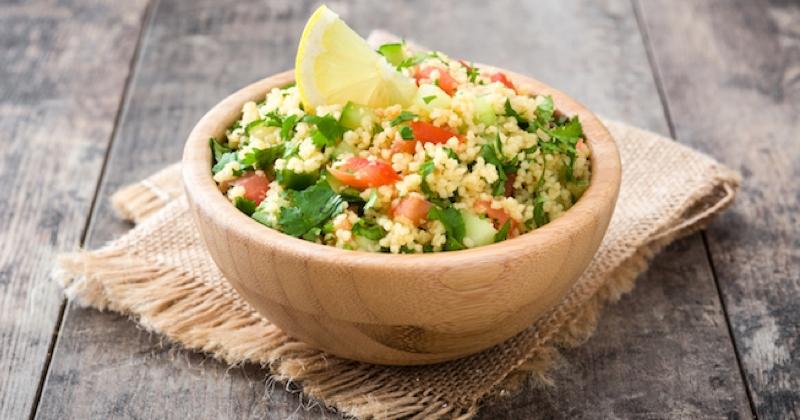 8 spécialités libanaises à préparer à la maison comme un chef !