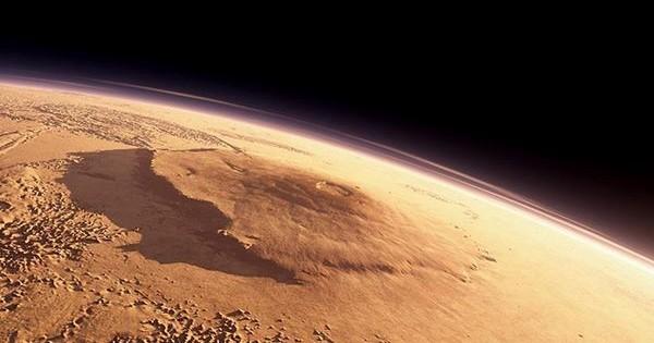 Les 25 choses les plus incroyables à savoir sur Mars !