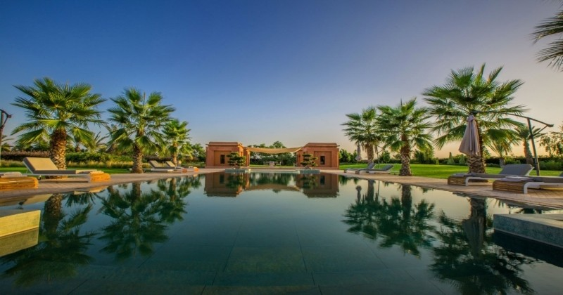 Les 10 plus belles piscines du monde, pour un (luxueux) été au frais !