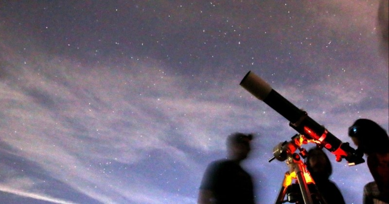 Le parc national des Cévennes devient la plus grande «réserve internationale de ciel étoilé» d'Europe