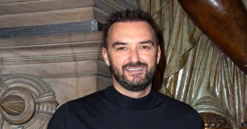 Cyril Lignac sort son deuxième livre de l'émission Tous en Cuisine