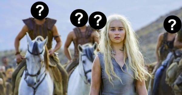 Vous habitez au Pays Basque ? Participez au casting pour être figurant sur la saison 7 de Game of Thrones !