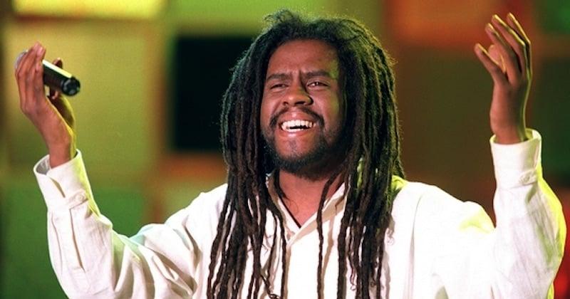 Tonton David, chanteur de reggae et inoubliable interprète du titre « Chacun sa route », mort à l'âge de 53 ans