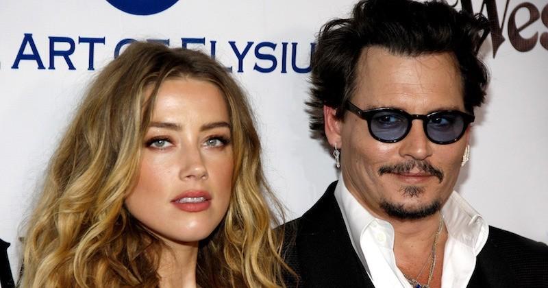 Procès de Johnny Depp : Amber Heard affirme avoir eu peur qu'il ne la tue