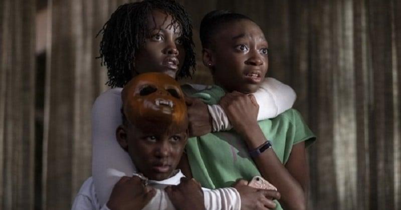 « Us », le film d'horreur qui éclate tous les records au box-office américain
