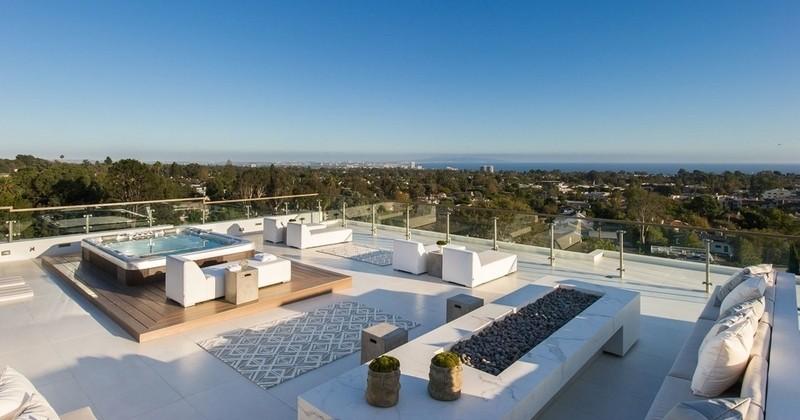 Ces 14 toits-terrasses incroyables vont vous faire rêver pour l'été !
