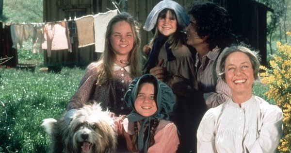 « La petite maison dans la prairie » : la série culte va être adaptée au cinéma !